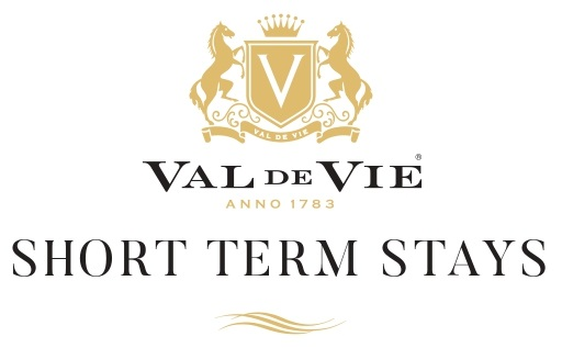 Val de Vie Short Stays Logo