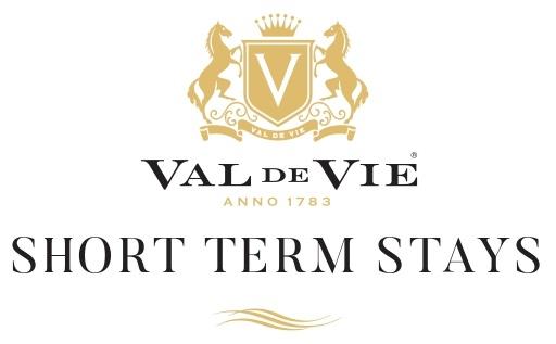 Val de Vie Short Stays Logo